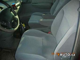 Prodám Peugeot 806 1,9 D