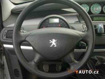 Prodám Peugeot 807 2,0 HDI