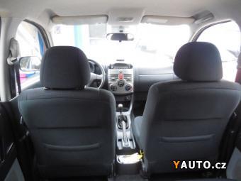 Prodám Daihatsu Terios 1.5i