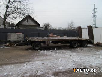 Prodám Fliegl DPS 240