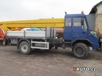 Prodám Praga UV80