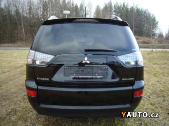 Prodám Mitsubishi Outlander 2,0 Inststyle S. 123KW