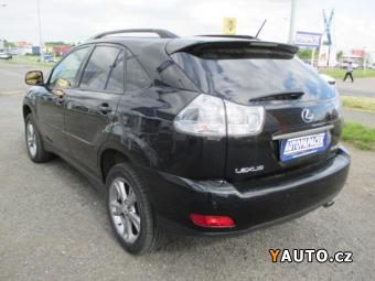 Prodám Lexus RX 400 H 3,3i, ČR, 4X4