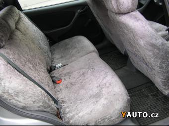 Prodám Fiat Brava 2.0 D +2. Sada pneu