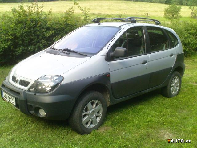 renault megane scenic 1 9 dci forum. Black Bedroom Furniture Sets. Home Design Ideas