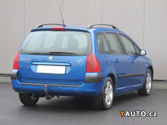 Prodám Peugeot 307 2.0 HDi