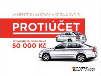 Prodám Kia Ceed 1.4 16V, 1. maj, Serv. kniha, ČR