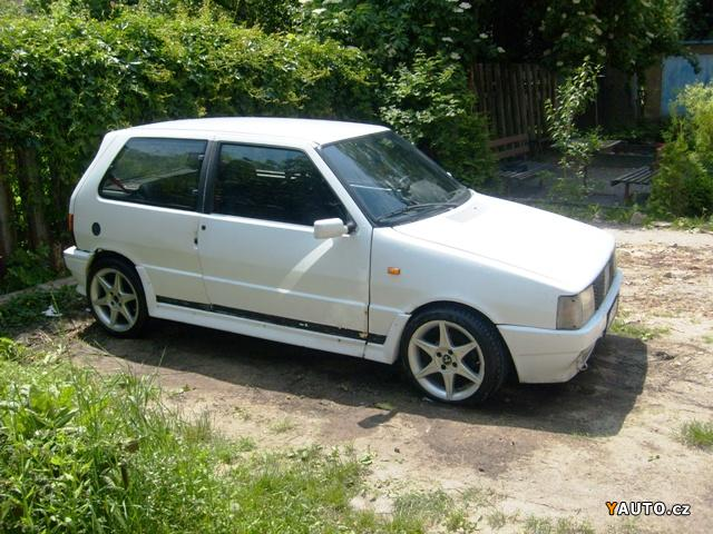 fiat uno turbo for sale. Used Fiat Uno 1988