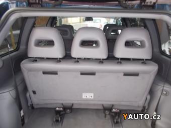 Prodám Chrysler Voyager 2.5 TD SE