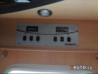 Prodám Dethleffs 2,3 Adventage JTD obytný autom