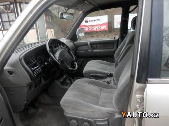 Prodám Opel Monterey 3.0 TDi Limited