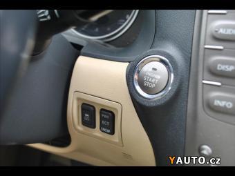 Prodám Lexus IS 250 2,5 i 24V servisní knížka