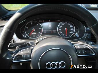 Prodám Audi A6 Allroad 3,0 biTDi PANORAMA, BOSE, MATRI