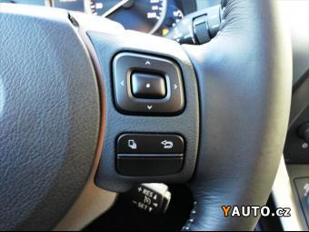 Prodám Lexus NX 300 2,5 i Hybrid, 1tis km, ČR-1. ma