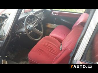 Prodám Citroën DS21S