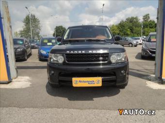 Prodám Land Rover Range Rover Sport 3.0 SDV6 HSE - rezervováno