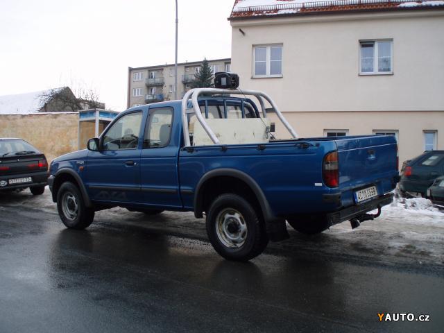 продаю ford ranger: