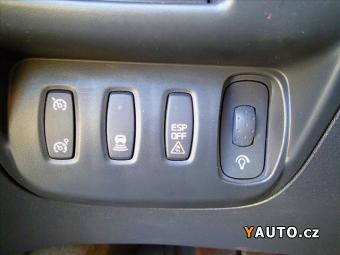 Prodám Renault Espace 2.0 2.0DCI 150PS - ČERVENÁ NIŤ