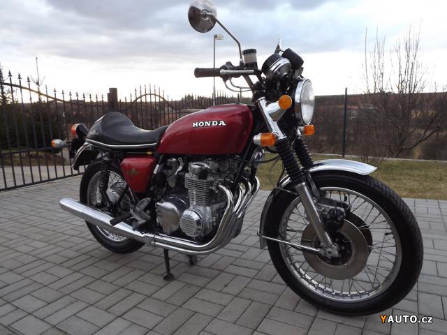 prod m honda honda cb 550 f super sport prodej honda honda motorky