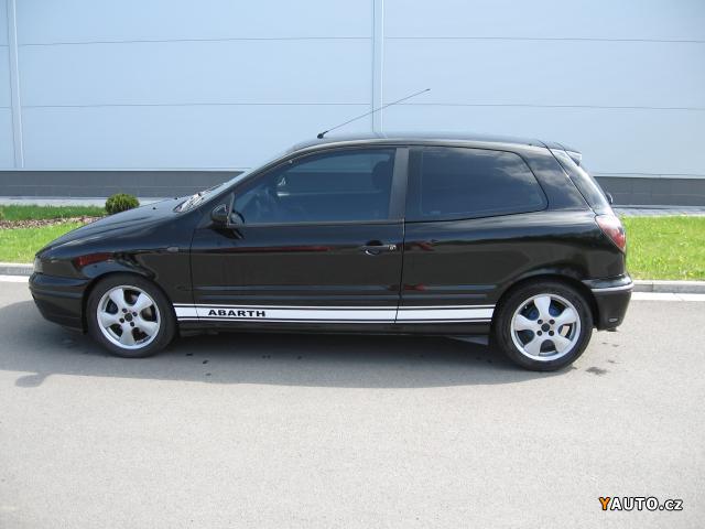 Fiat Bravo 2001. Used Fiat Bravo 2001 diesel