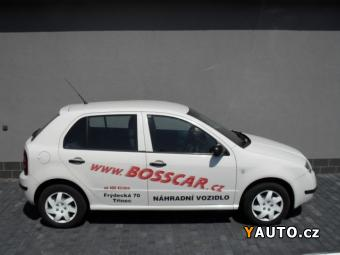 Prodám Škoda Fabia Půjčovna Od 400Kč, den
