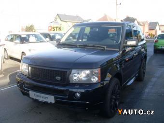 Prodám Land Rover Range Rover Sport 2.7 TD V6 HSE