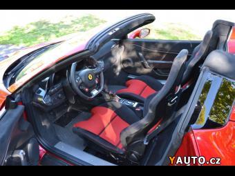 Prodám Ferrari 458 APERTA