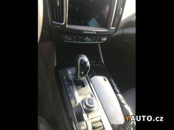 Prodám Maserati Levante Diesel IHNED NOVÉ VOZIDLO