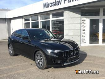 Prodám Maserati Levante Diesel SKLADEM