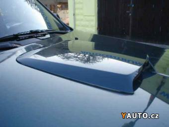 Prodám Hyundai Terracan 2,9 Pěkný