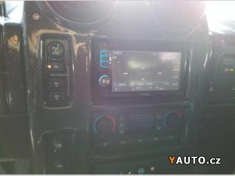 Prodám Hummer H2 SUV Supercharged 550 hp SKLADE