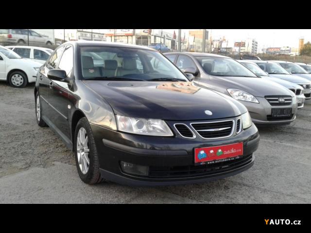 Prodám Saab 9-3