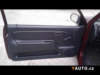 Prodám Daihatsu Cuore EKO ZAPLACENO