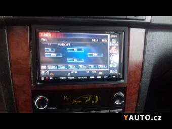 Prodám SsangYong Rexton 2.7XDi 121kW automat 4x4