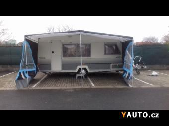 Prodám Beyerland Vitesse 495 PRO 4 OSOBY