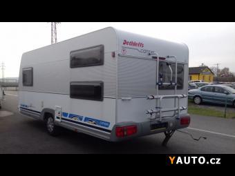 Prodám Dethleffs Camper 510 PRO 6 OSOB
