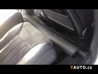 Prodám Mercedes-Benz Třídy R 320CDi 3.0CDi 165kW automat