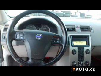 Prodám Volvo V50 2.0D 100kW