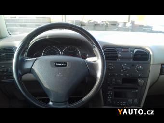 Prodám Volvo S40 1.9D 85kW
