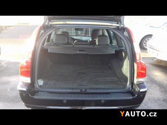 Prodám Volvo V70 Facelift 2.4D 136kW