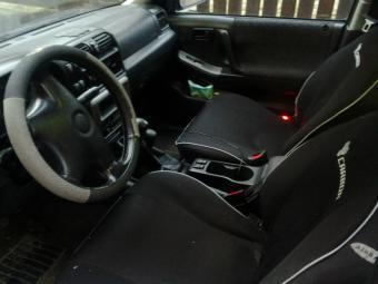 Prodám Opel Frontera 2, 2i 16V