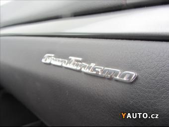 Prodám Maserati Granturismo 4,2 Bi-Xenon, Bose, Skyhook
