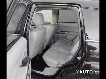 Prodám Citroën C-Crosser 2,2 HDi, AUT., 4x4 16V Exclusive