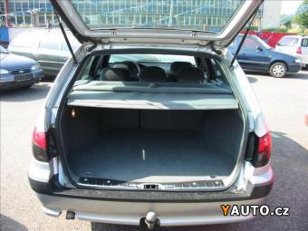 Prodám Peugeot 406 1.9 TD
