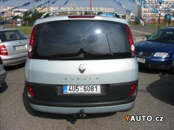Prodám Renault Espace 2.2 DCi