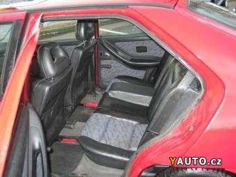 Prodám Seat Toledo 1.6 KŮŽE