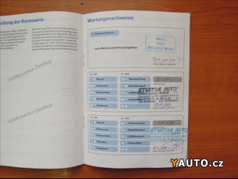 Prodám BMW Řada 1 118d SERVNÍ KNIHA AC
