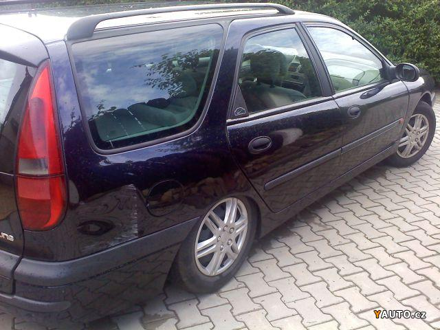 1995 renault laguna nevada 1 9 dti automatic related infomation specifications weili. Black Bedroom Furniture Sets. Home Design Ideas
