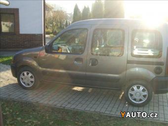 Prodám Renault Kangoo 1.2