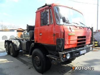 Prodám Tatra 815 6x6.1 Tatra